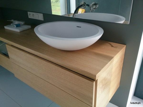Groovy Na czym postawić umywalkę - umywalki, miski wc, pisuary lazienkowy.pl BN03